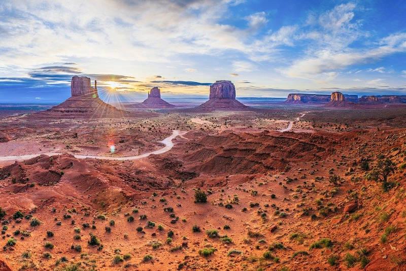 5 miejsc, które warto zobaczyć w USA